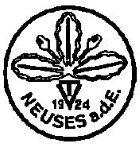 TV 1924 Neuses an den Eichen e. V.